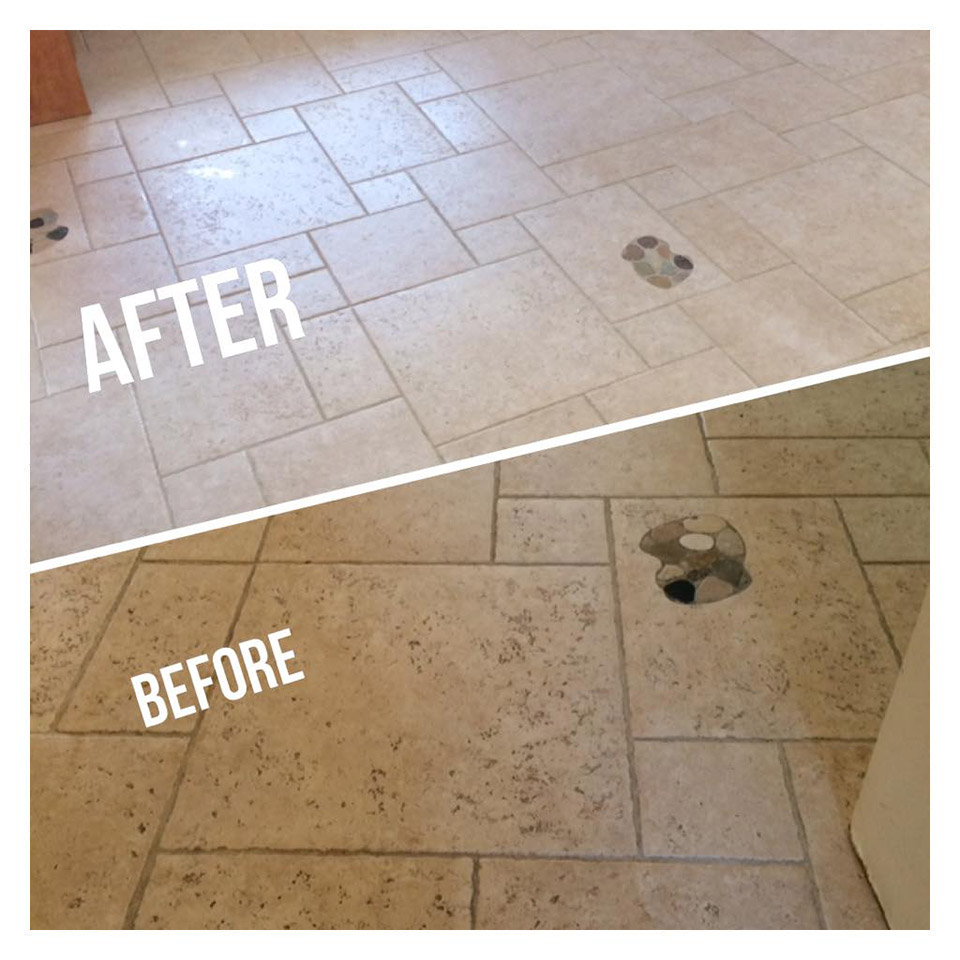 Franchise tile and grout monster start a franchise ppazfo