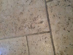 Tile and Grout Monster CARRICKFERGUS Stone Floor Cleaning 3