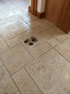 Tile and Grout Monster CARRICKFERGUS Stone Floor Cleaning 6