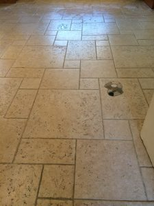 Tile and Grout Monster CARRICKFERGUS Stone Floor Cleaning 7