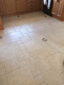 Tile and Grout Monster CARRICKFERGUS Stone Floor Cleaning 10