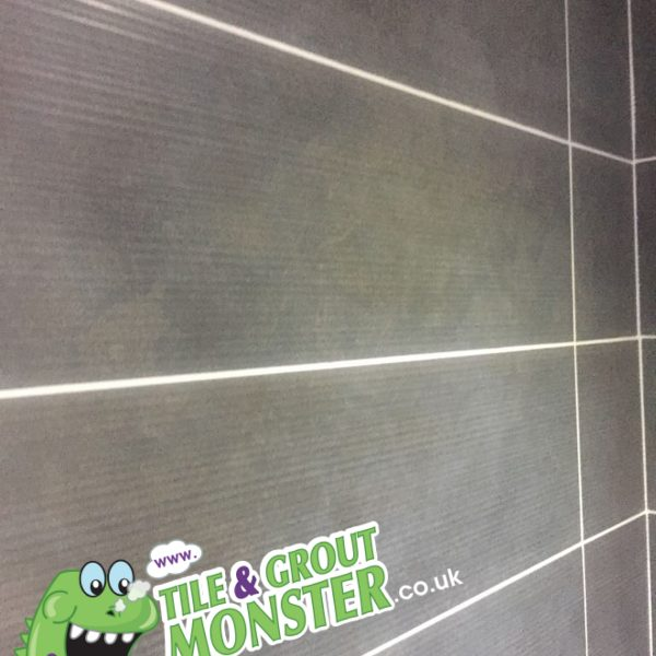 TILE AND GROUT MONSTER BATHROOM CLEANING SERVICE BELFAST, NORTHERN IRELAND 2