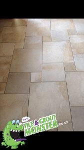 TILE AND GROUT MONSTER TILE CLEANING SERVICE NEWTOWNABBEY 2
