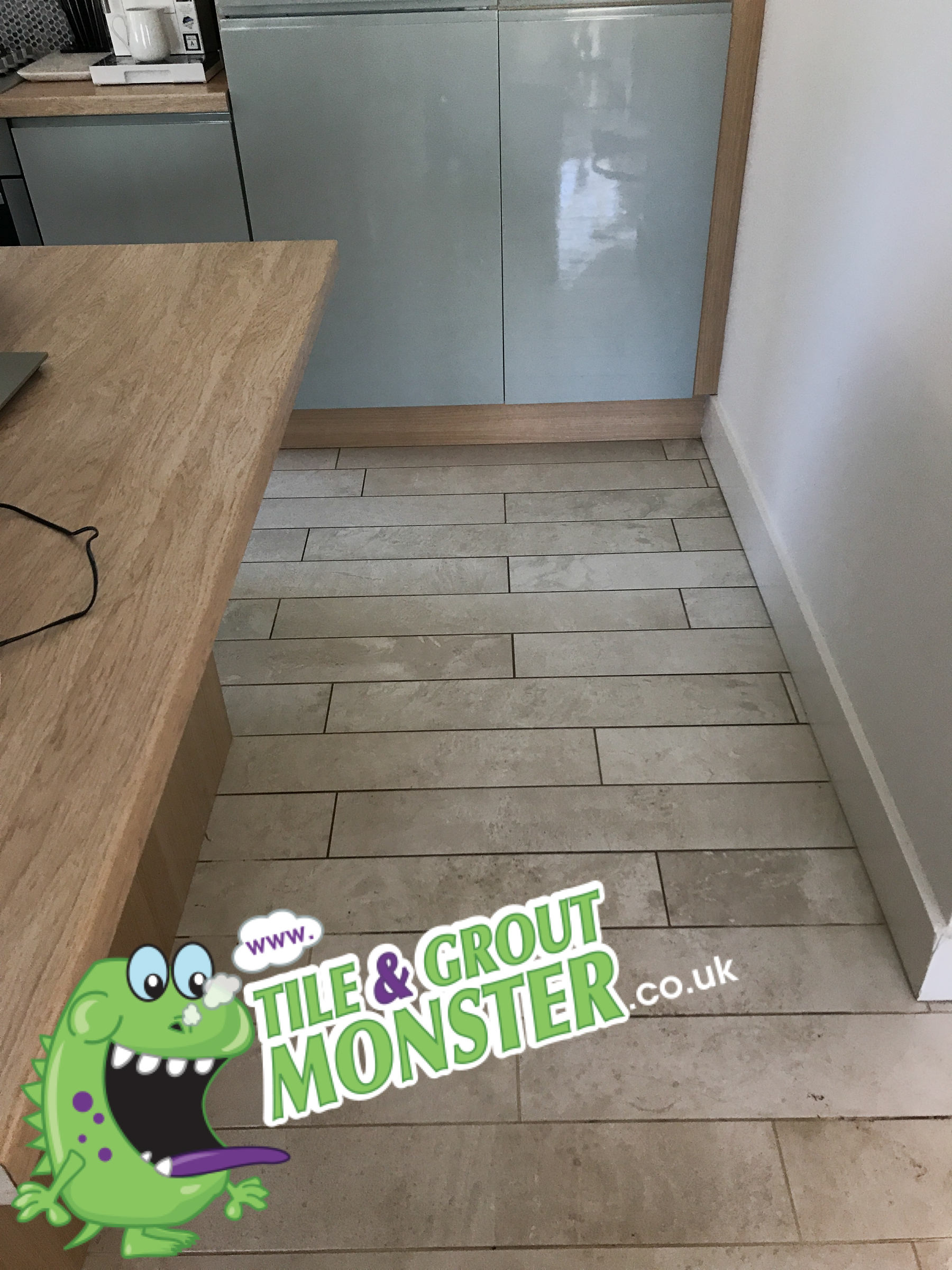 tile and grout cleaning belfast, northern ireland