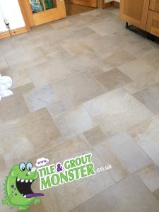 tile and grout monster tile cleaning service Newtownabbey