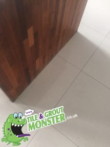 TILE AND GROUT MONSTER TILE AND GROUT CLEANING SERVICE BELFAST, NORTHERN IRELAND